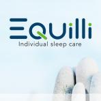 Equilli personal sleep scan using Idoshape